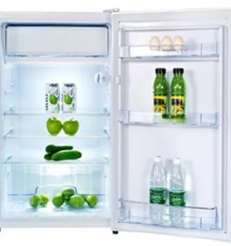 ColdStream 123L Bar Fridge