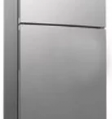 Coldstream 500L Fridge / Freezer S/S